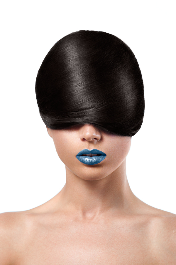 hair retouch rollover