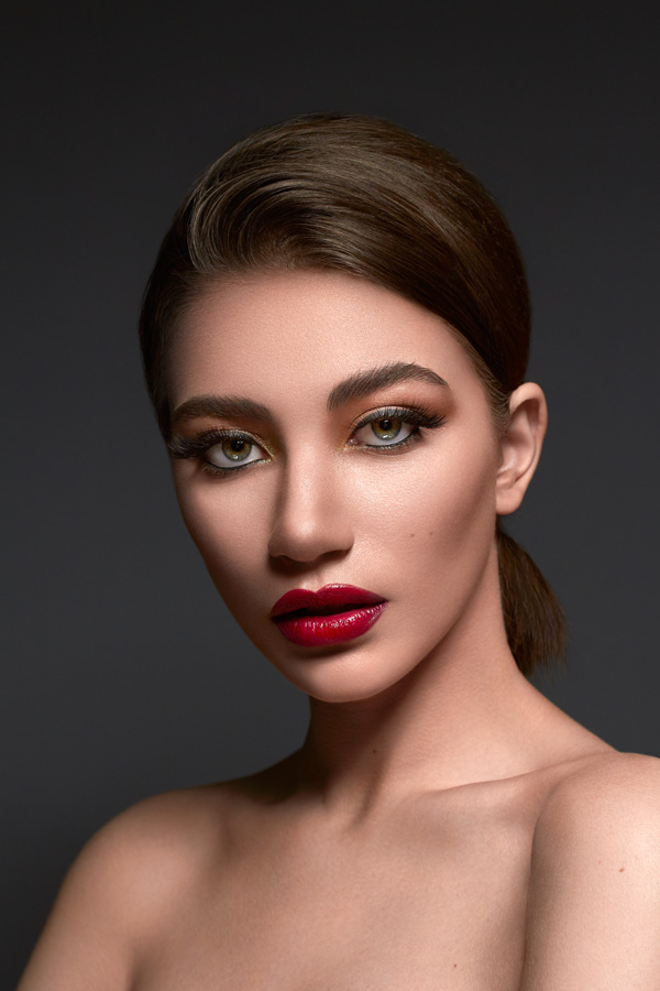 beauty retouch rollover